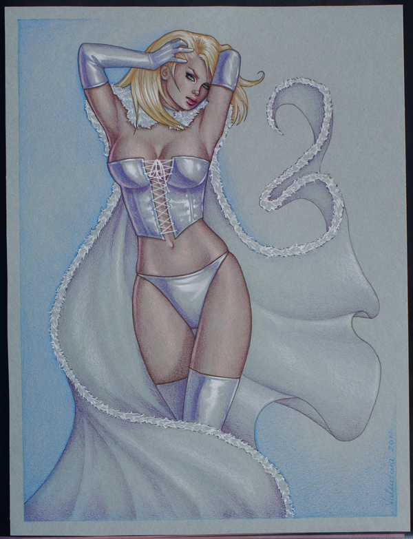 Emma Frost Pic 453