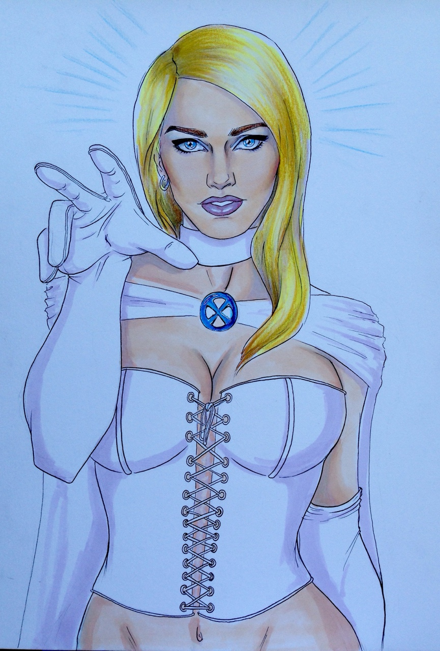 Emma Frost Pic 454