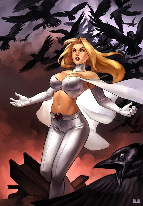 Emma Frost Pic 457