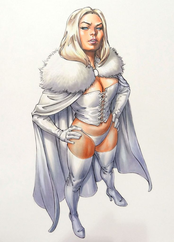 Emma Frost Pic 458