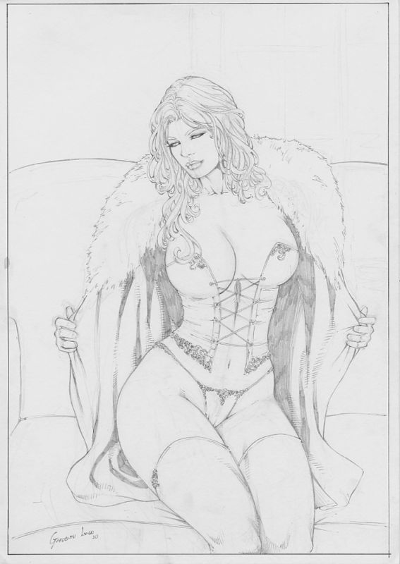Emma Frost Pic 46