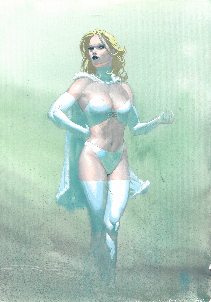 Emma Frost Pic 460
