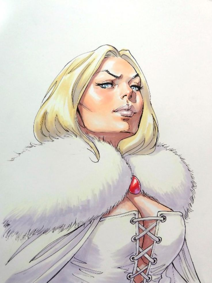 Emma Frost Pic 462