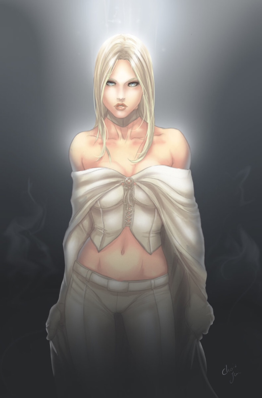 Emma Frost Pic 467