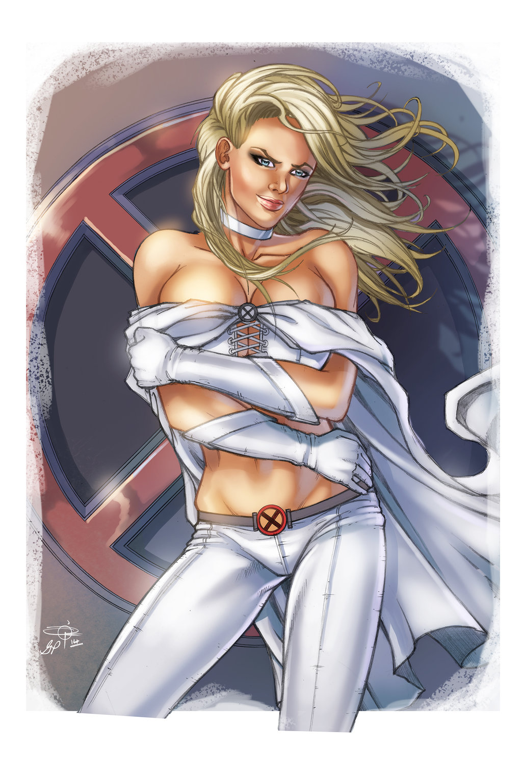 Emma Frost Pic 468