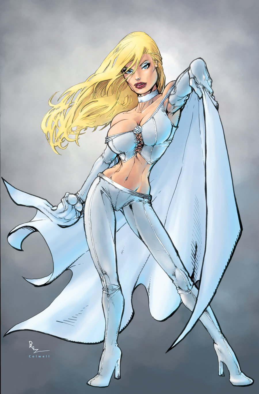 Emma Frost Pic 469