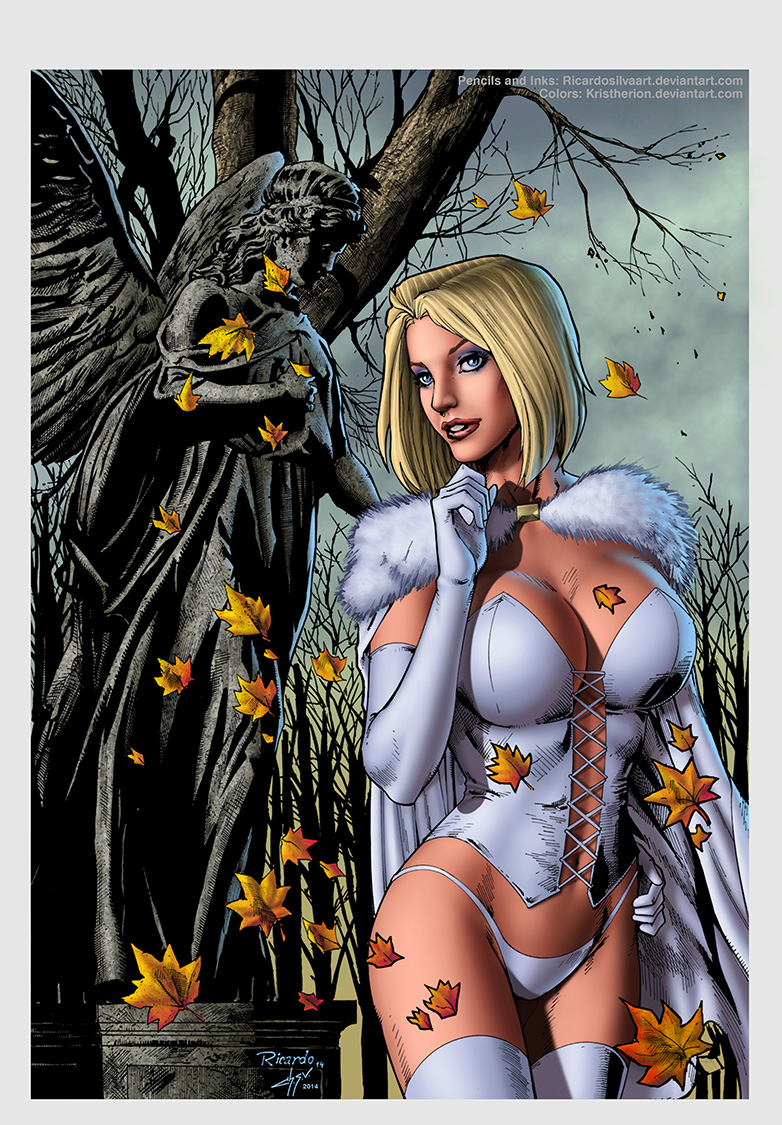 Emma Frost Pic 470