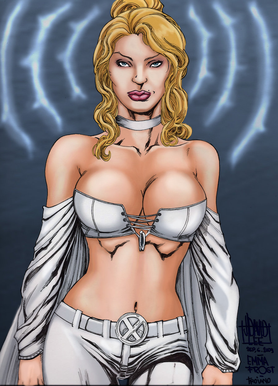 Emma Frost Pic 471
