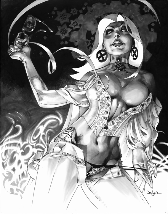 Emma Frost Pic 474