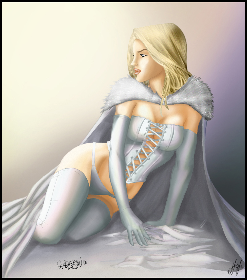 Emma Frost Pic 481