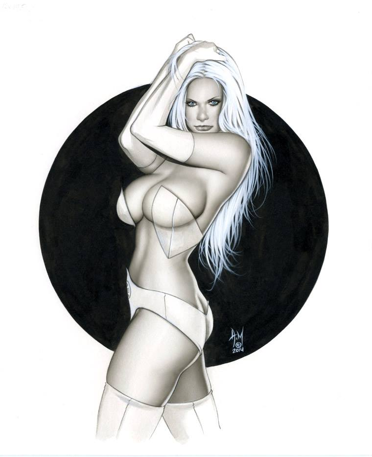 Emma Frost Pic 484