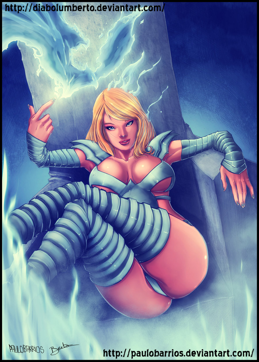 Emma Frost Pic 487