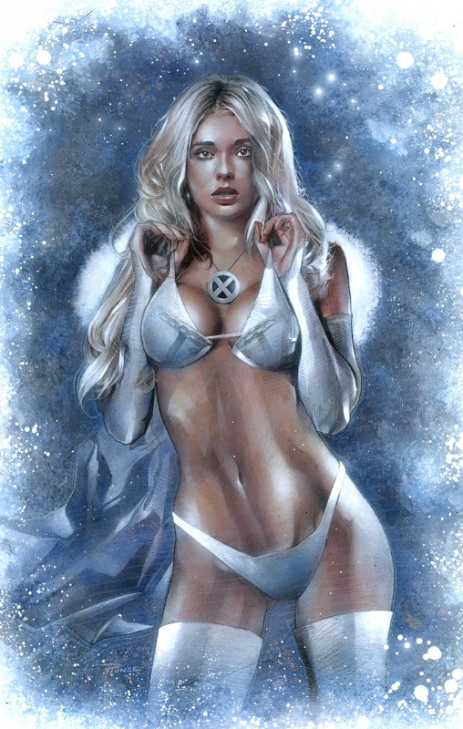 Emma Frost Pic 492