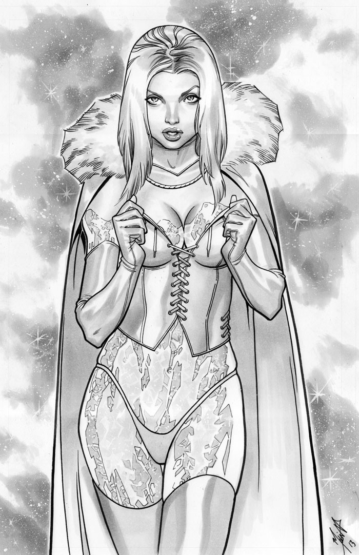 Emma Frost Pic 493