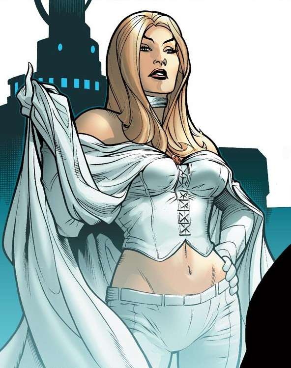Emma Frost Pic 495