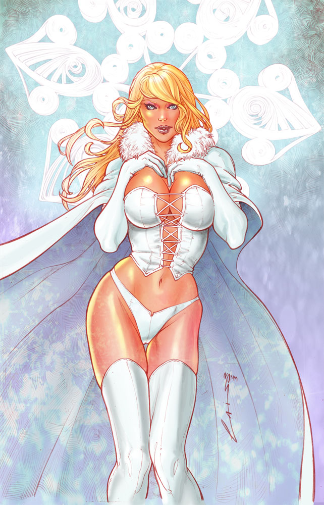 Emma Frost Pic 496