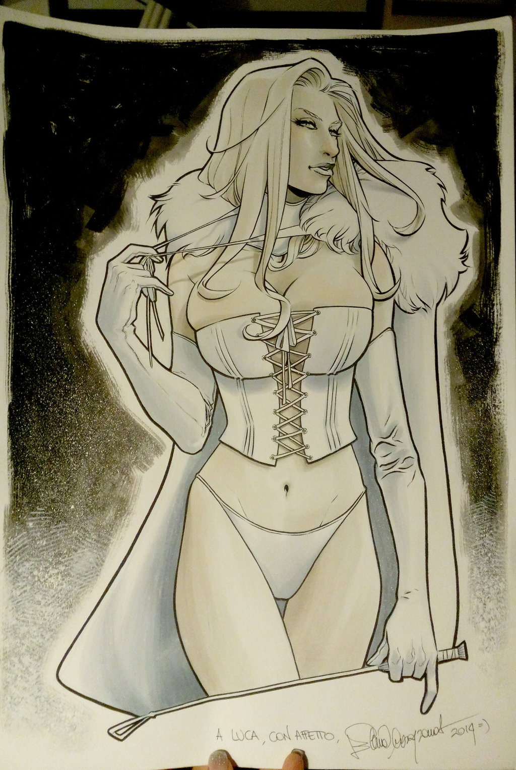 Emma Frost Pic 497