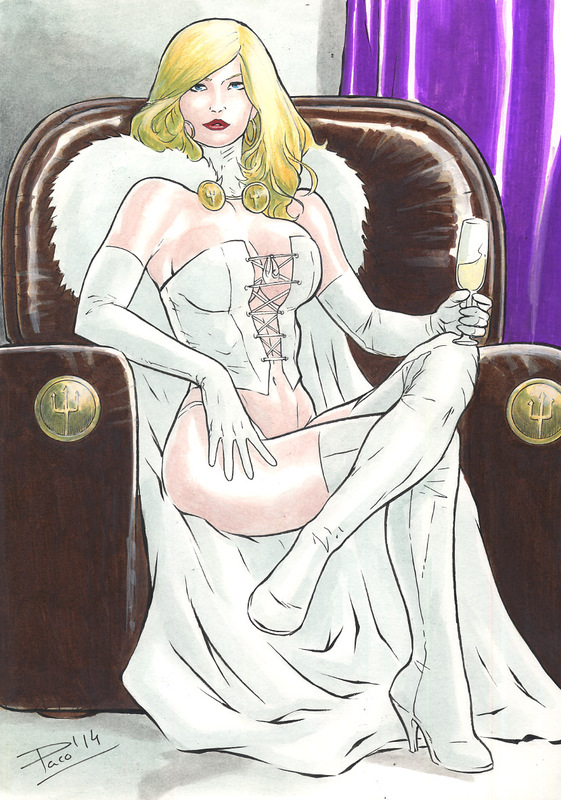 Emma Frost Pic 498