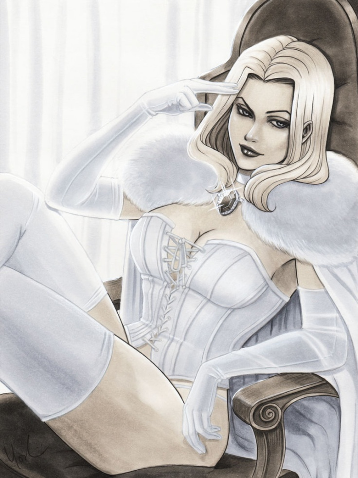 Emma Frost Pic 499