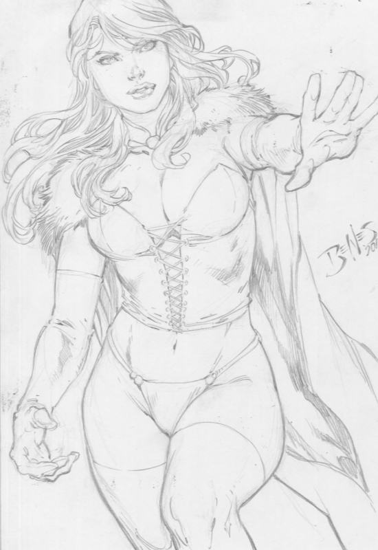 Emma Frost Pic 505