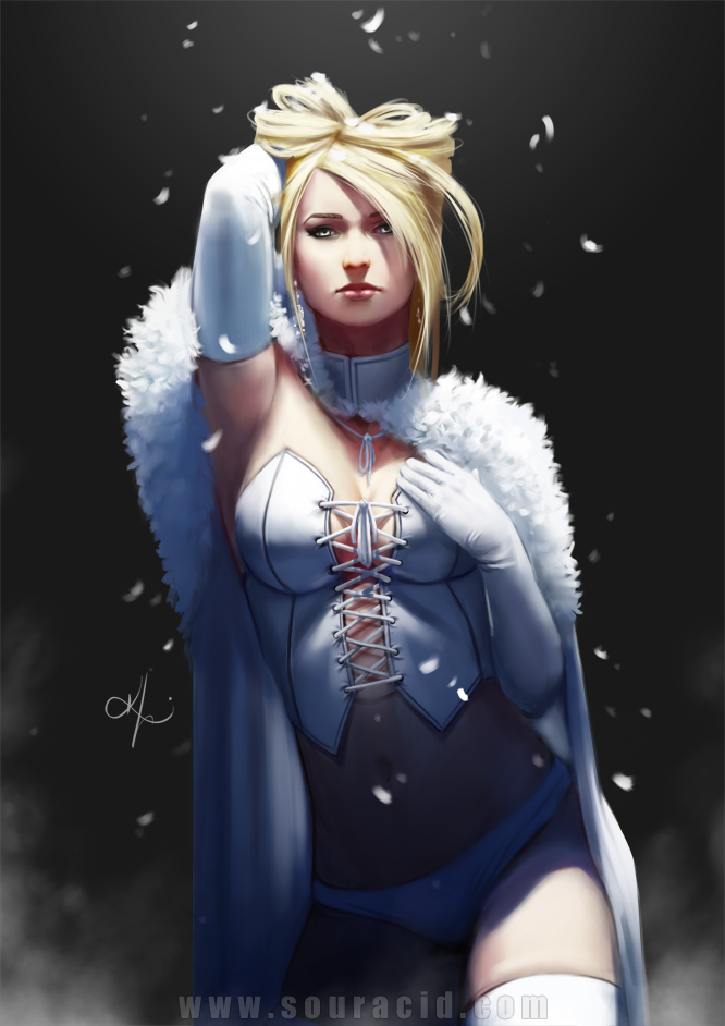 Emma Frost Pic 512