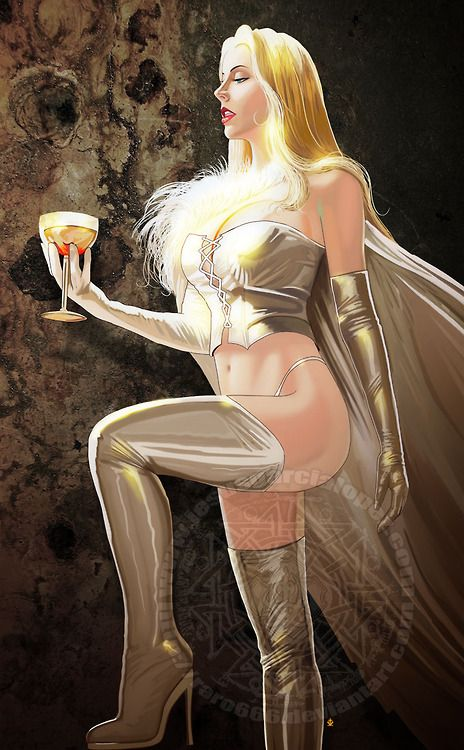 Emma Frost Pic 513