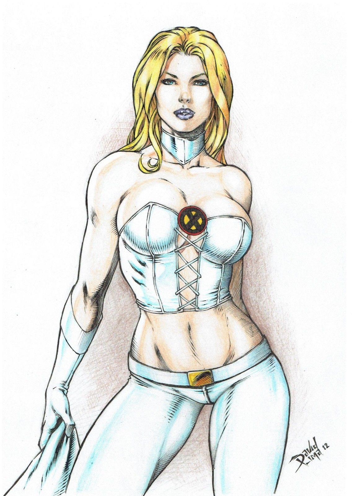 Emma Frost Pic 517