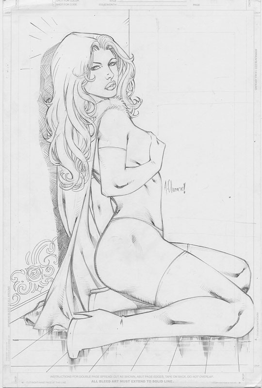 Emma Frost Pic 52