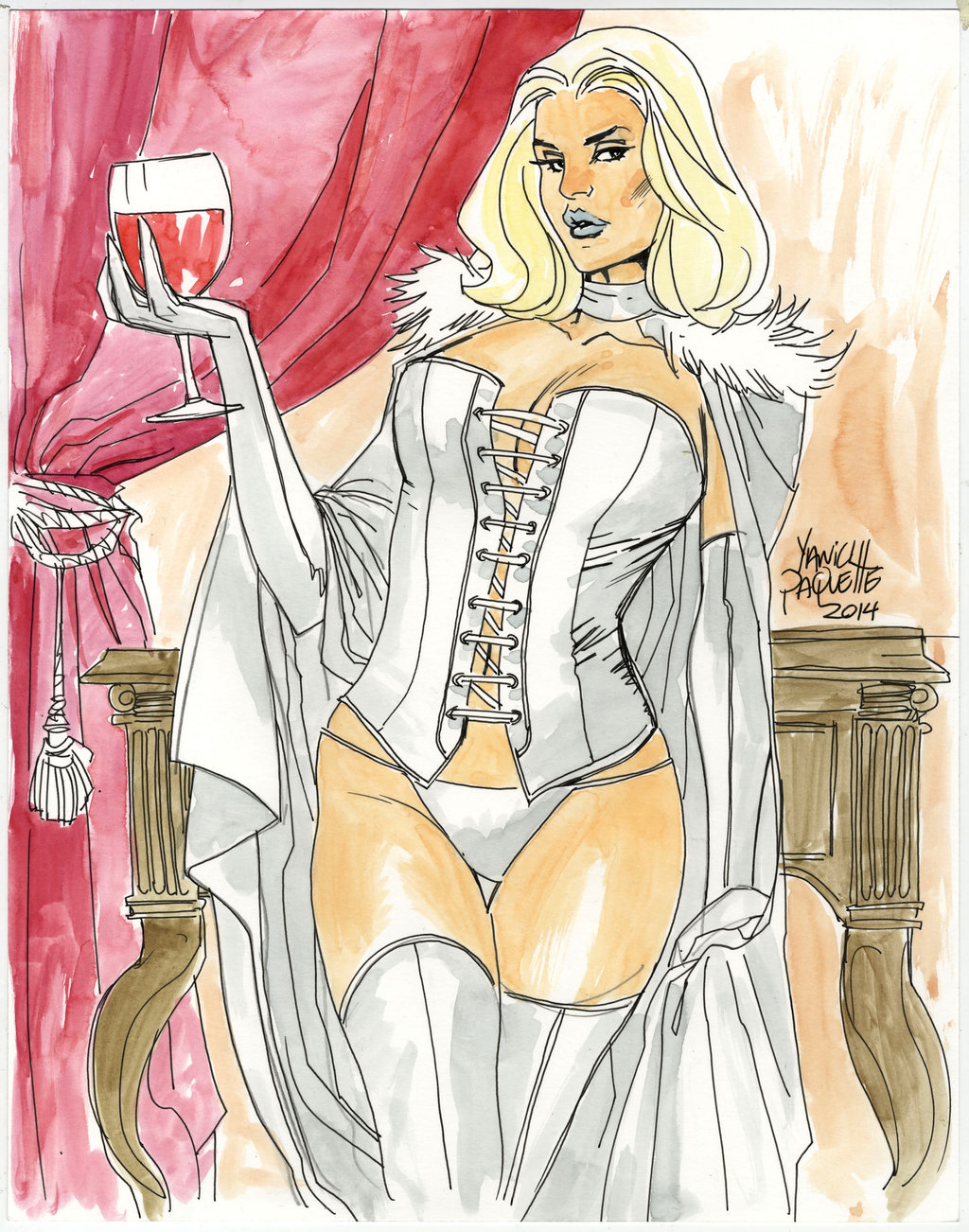 Emma Frost Pic 523
