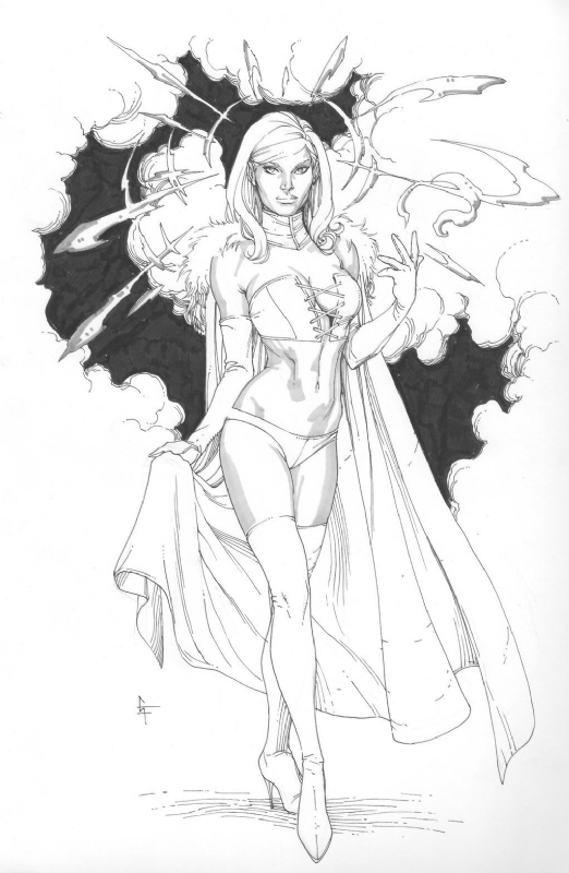 Emma Frost Pic 530