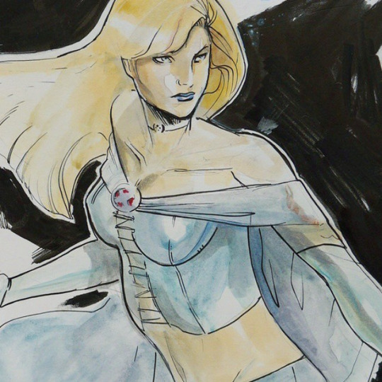 Emma Frost Pic 535