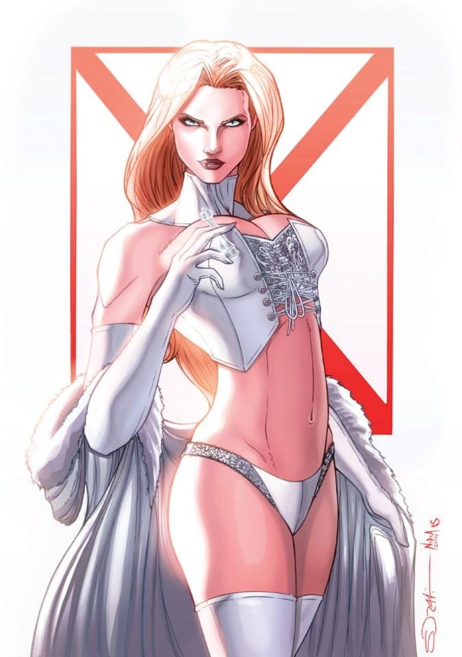 Emma Frost Pic 536