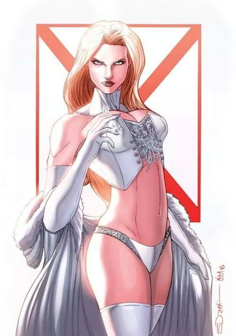 Emma Frost Pic 545