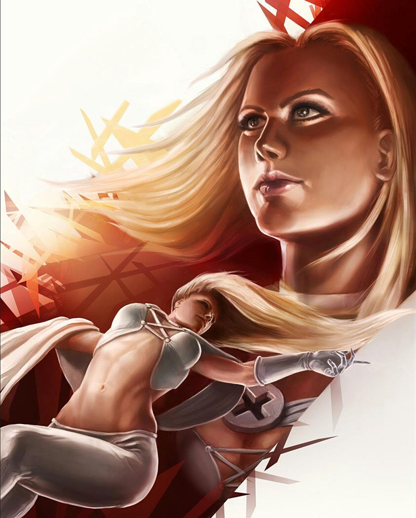 Emma Frost Pic 546