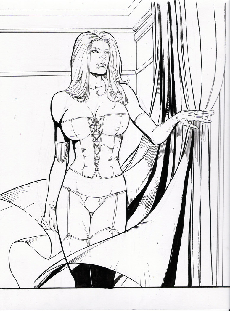 Emma Frost Pic 553