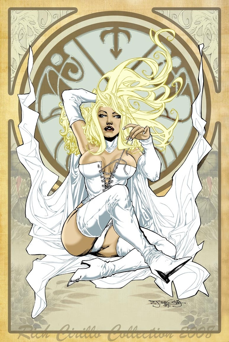 Emma Frost Pic 554