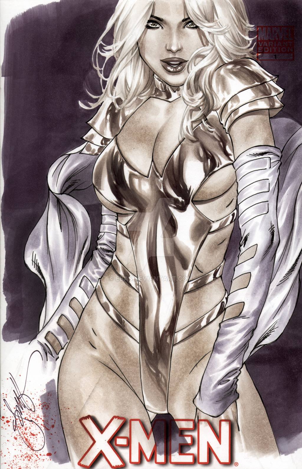 Emma Frost Pic 563