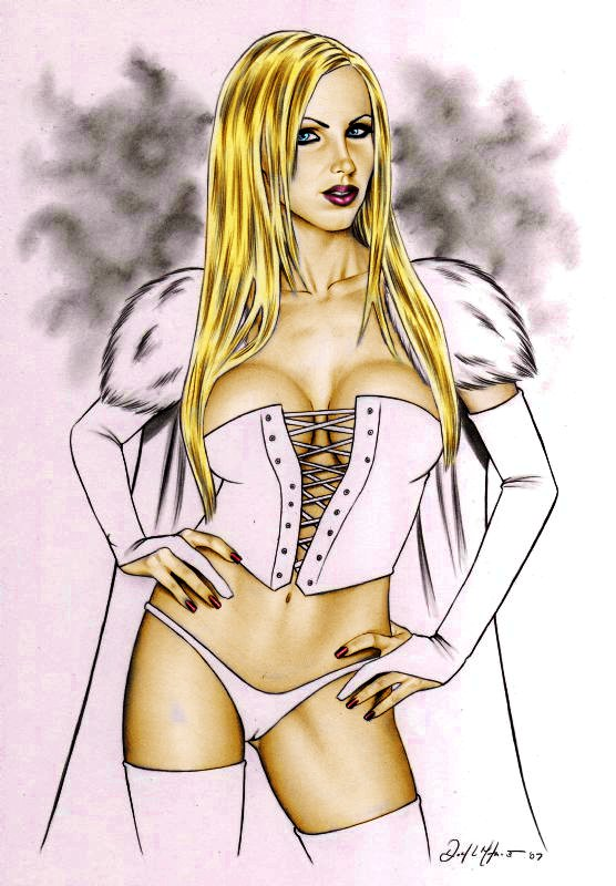 Emma Frost Pic 568