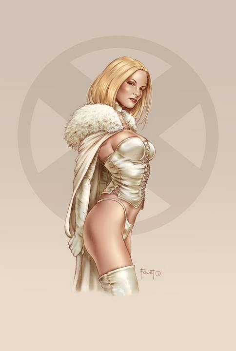Emma Frost Pic 571