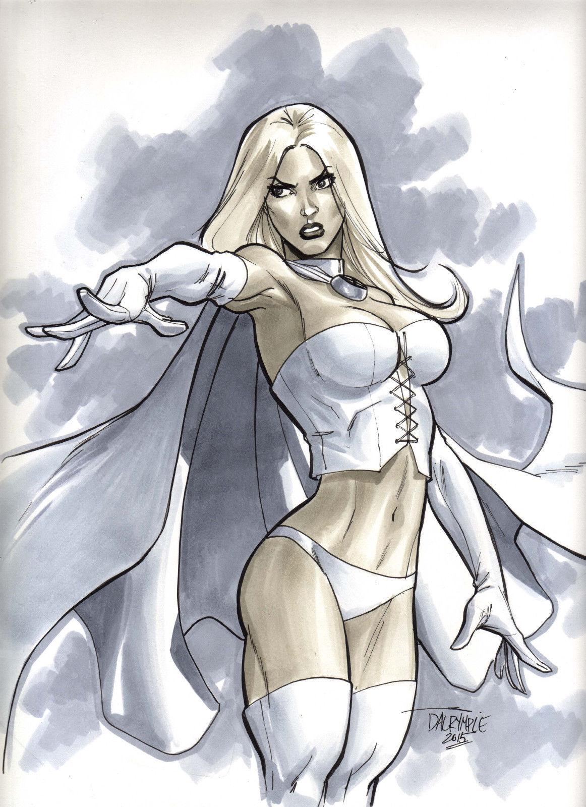 Emma Frost Pic 572