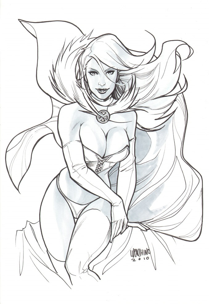 Emma Frost Pic 574