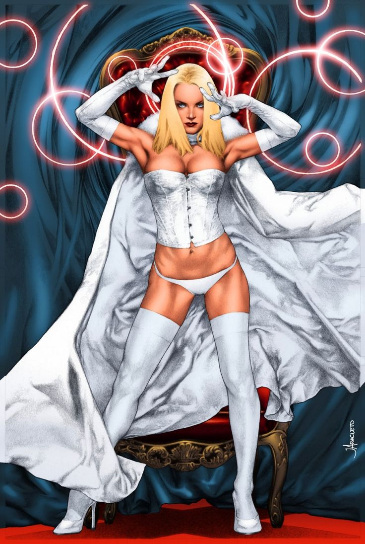 Emma Frost Pic 575