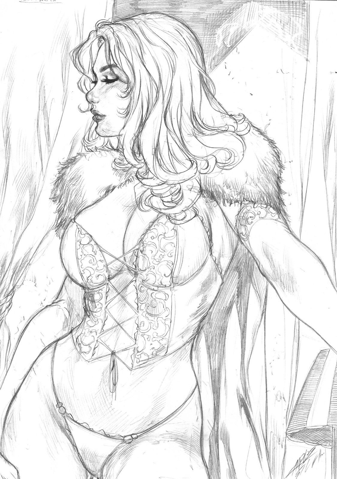 Emma Frost Pic 579