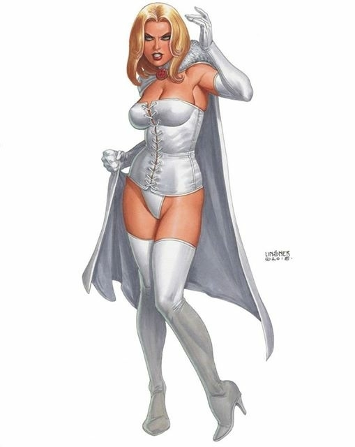 Emma Frost Pic 582