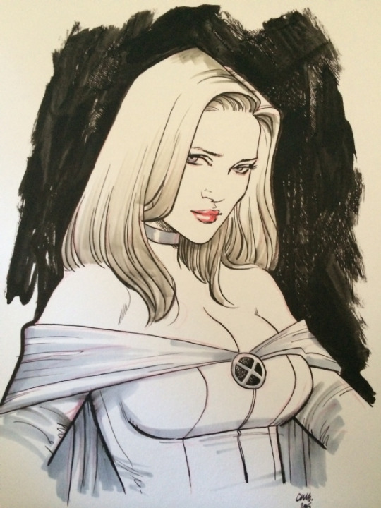Emma Frost Pic 583