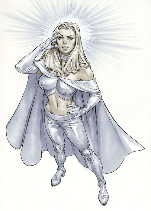 Emma Frost Pic 584