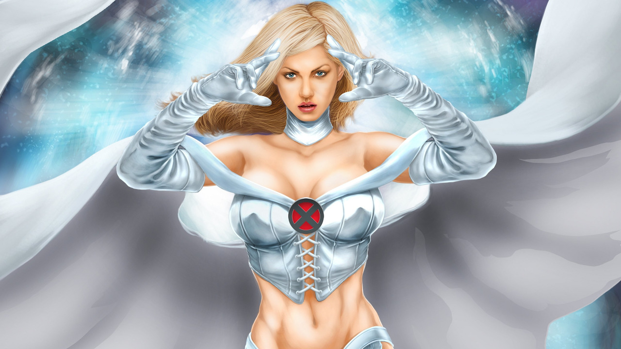 Emma Frost Pic 585