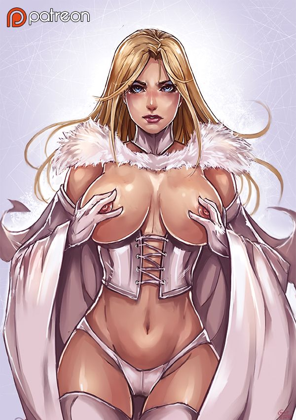 Emma Frost Pic 586