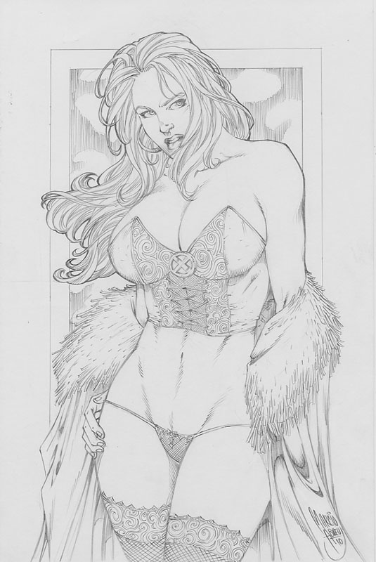 Emma Frost Pic 59