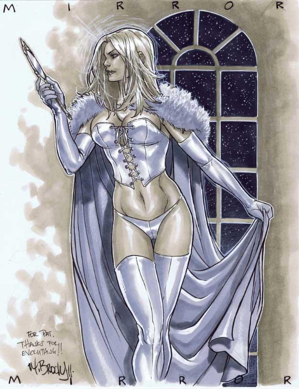 Emma Frost Pic 594